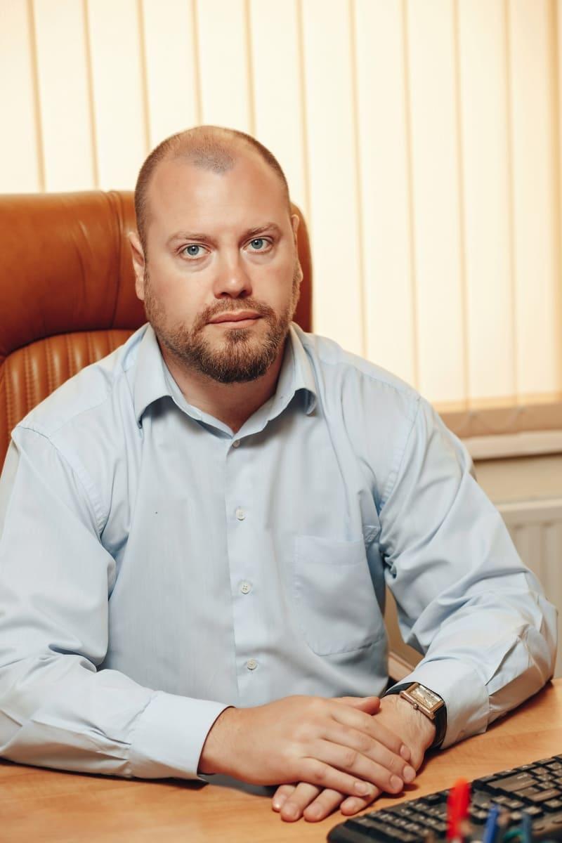 Янин Максим Леонидович